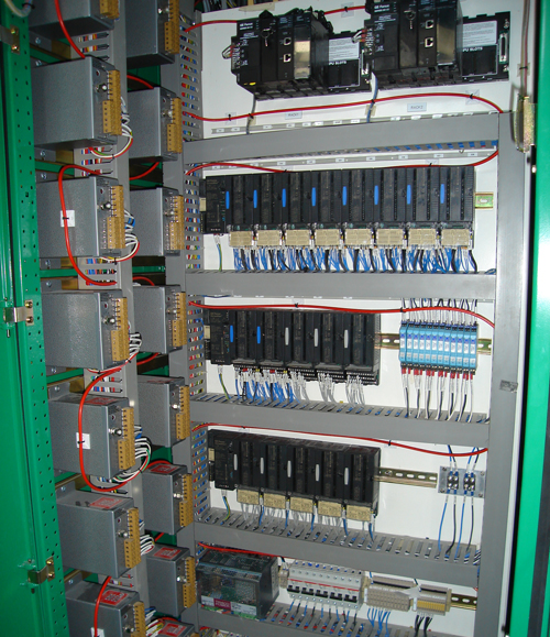 Electrical-Cabinet