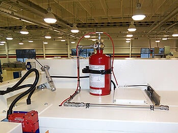 Rollomatic-CNC-Install