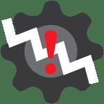 Machine Malfunction Icon